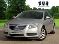 2009 09 VAUXHALL INSIGNIA 1.8 SE 5D 140 BHP, HALF LEATHER+PARK SENS+CRUISE++++++