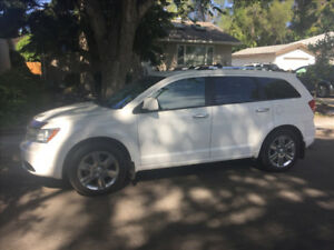 2010 Dodge Journey R/T AWD SUV, Crossover