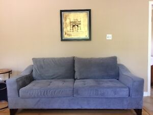 Couch for sale-excellent condition