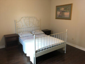 NO REQUIREMENTS - PAY FIRST MONTH AND MOVE IN TODAY- FURNISHED