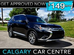 Mitsubishi Outlander Black | Great Deals on New or Used Cars