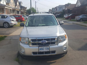 2011 Ford Escape XLT AWD  6 Cylinder Automatic