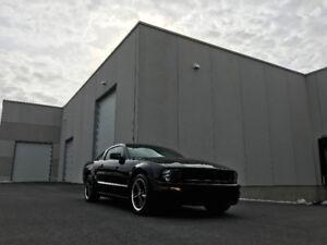 Ford Mustang BULLITT 2008 ** #387, seulement 78 500 km,RARE!! **