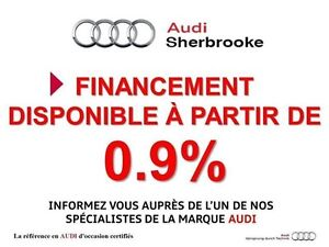 2015 Audi A4, Automatique, Navigation Technik plus
