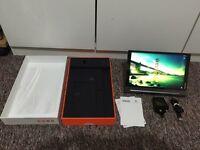 "Lenovo Yoga Tab 3 pro 10.1"" 32GB Projector Boxed"