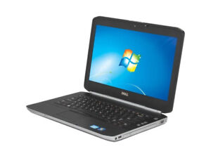 ,ORDINATEUR, PORTABLE, DELL I5 -2410M