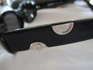 Versace- Ladies Sun Glasses- MOD FW002 50/20 140- Made in Italy- Kitchener / Waterloo Kitchener Area image 3