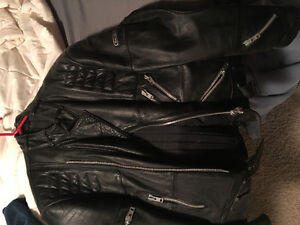 Hein - Gericke leather jacket