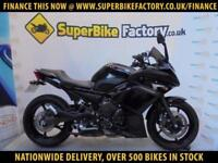 2012 62 YAMAHA XJ6 DIVERSION