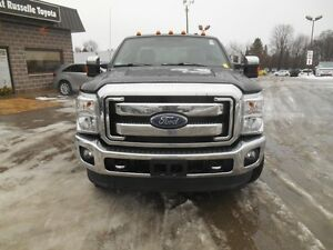 2014 Ford F-250 SD XLT SuperCab Long Bed 4WD Peterborough Peterborough Area image 9