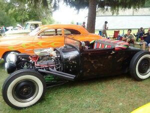 1929 hot rod rat rod for trade