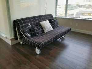 IKEA PS MURBO Rollout Couch / Bed
