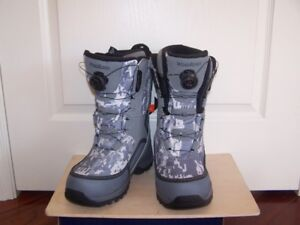 Brand new Windriver men's snow boots size 8