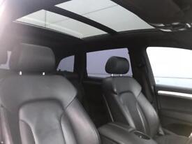 2006 56 reg Audi Q7 3.0 TDI S Line Quattro + WHITE + PANORAMIC GLASS ROOF + SPEC