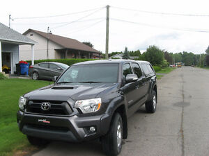 2013 Toyota Tacoma Camionnette