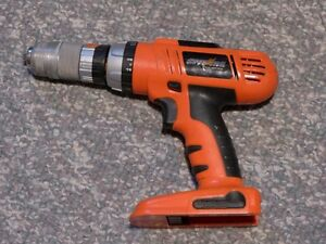 Assortment of Black and Decker Corded and Cordless Power Tools Peterborough Peterborough Area image 3