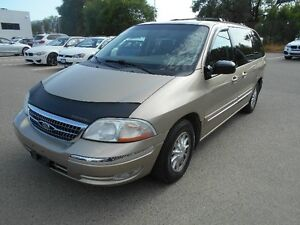 2000 Ford Windstar SEL Auto V6 3.8L  Like New 175000KMS
