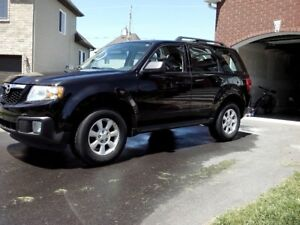 2009 Mazda Tribute GT SUV, Crossover