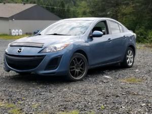 Mazda 3 2011 gs