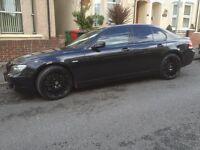 BMW 730d auto Sport