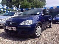 2006 Vauxhall Corsa 1.2 Life Twinport - FSH - Part Exchange @ Aylsham Road Affordable Car centre