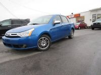 2011 Ford Focus FULLY EQUIPPED FROM 4.99% OAC WE FINANCE EVRYONE