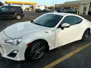 2013 Scion FRS (BRZ) Low Km very clean