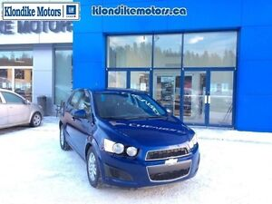 2012 Chevrolet Sonic LT   - Low Mileage