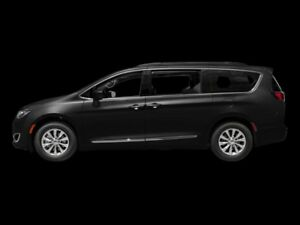 2018 Chrysler Pacifica Limited  - Leather Seats - $154.43 /Wk