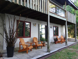 McGregor Lake House For Sale Water Front