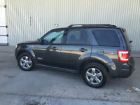 2008 Ford Escape Limited, Certified, E-tested, ready to drive!!!