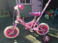 "Toddler/Child's 10"" bike"