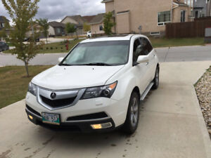 2012 Acura MDX SUV, Crossover..reduced