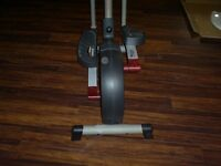proform 900 eliptical cross trainer