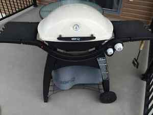 BARBECUE - BBQ - WEBER