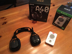 Astro A40 TR For Xbox One