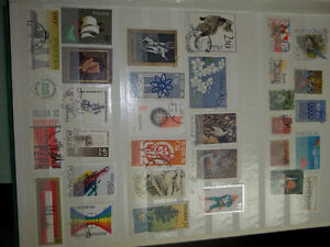 Timbres/Stamps 5200 originals from 140 countries Gatineau Ottawa / Gatineau Area image 10