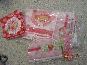 Strawberry Shortcake Party Supplies.