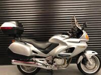 Honda NT 650 V-4 Deauville *Honda Top Box*