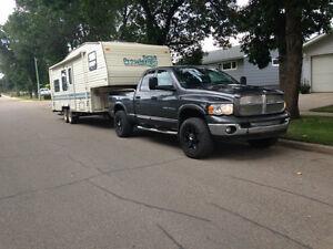 2003 Dodge Ram 2500 Laramie Cummins Diesel