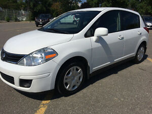 2011 Nissan Versa 1.8S ReducedTo Only $5999 Financing Available!