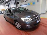 Vauxhall/Opel Astra 1.7CDTi 16v ( 110ps ) EcoFLEX 2011MY Exclusiv
