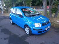 06 Fiat Panda 1.3 Multijet 16v Dynamic In Blue DIESEL