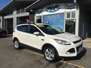 2013 Ford Escape SE 4WD SUV, Crossover