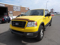 FORD F150 2004 AUTOMATIQUE 4*4 FX4