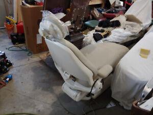 Flight Dental Chair Hygiene Used Equipment