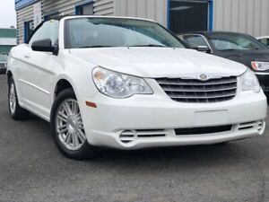 2009 Chrysler Sebring LX Convertible, FINANCEMENT MAISON