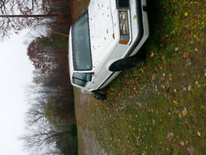 1991 Dodge Dynasty for parts