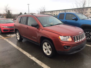Jeep Compass SUV, Crossover, low price