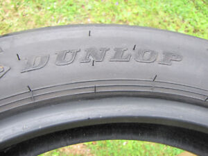 Dunlop D404 rear tire 130/90-17 68 H  Goldwing, Harley Davidson,